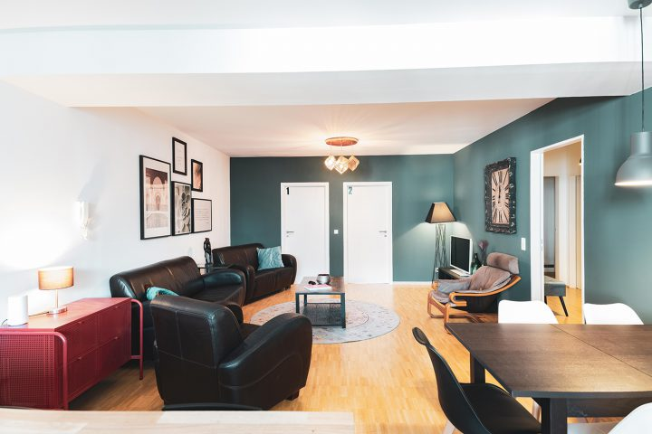 Image result for co living is easy